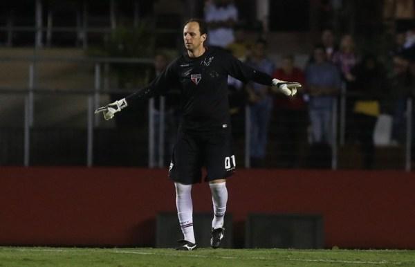 Foto: Rubens Chiri - Site oficial do São Paulo FC
